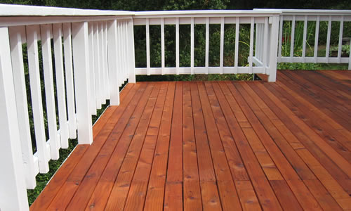 Deck Staining in Marietta GA Deck Resurfacing in Marietta GA Deck Service in Marietta