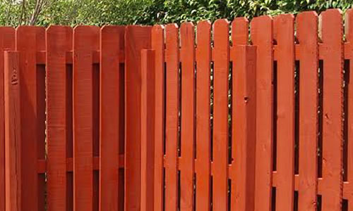 Fence Painting in Marietta GA Fence Services in Marietta GA Exterior Painting in Marietta GA